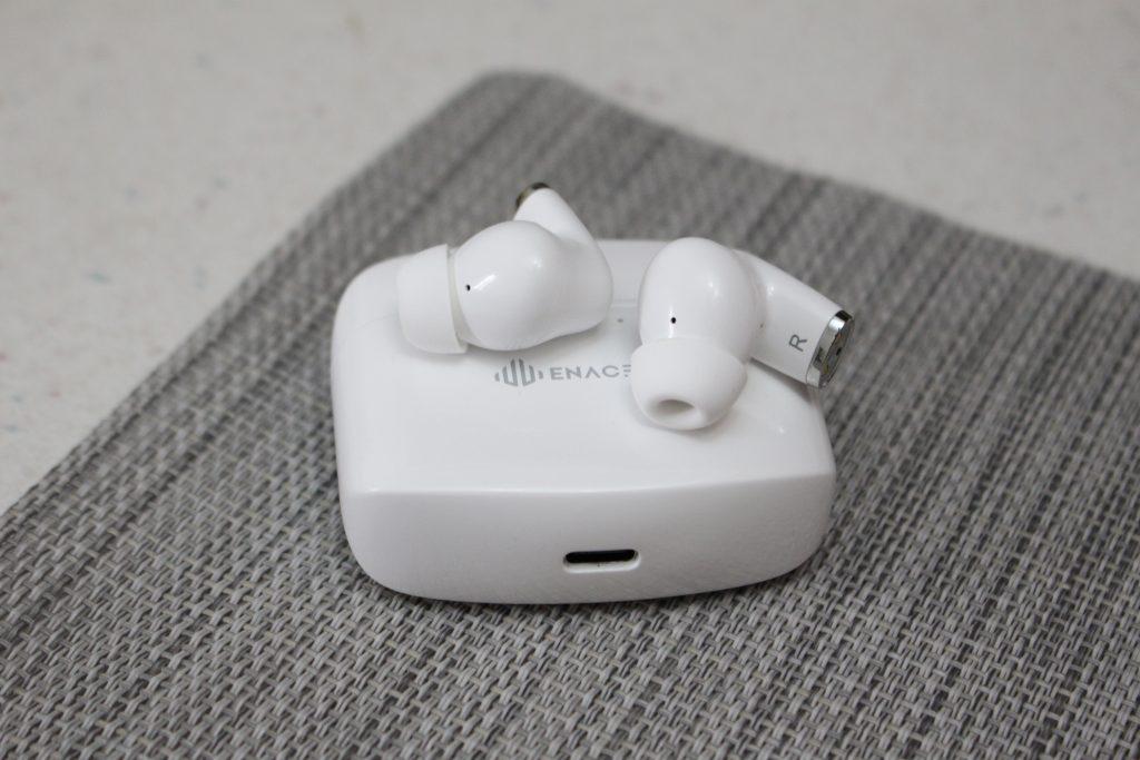 Enacfire E90 真無線藍牙耳機