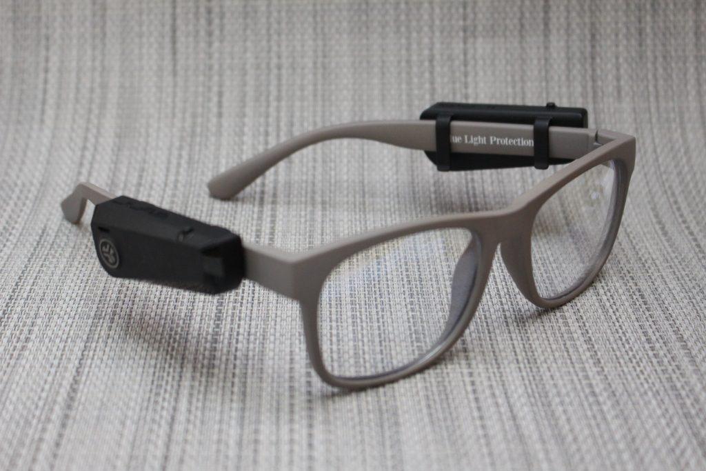 JLAb Jbuds Frames 藍牙音樂眼鏡