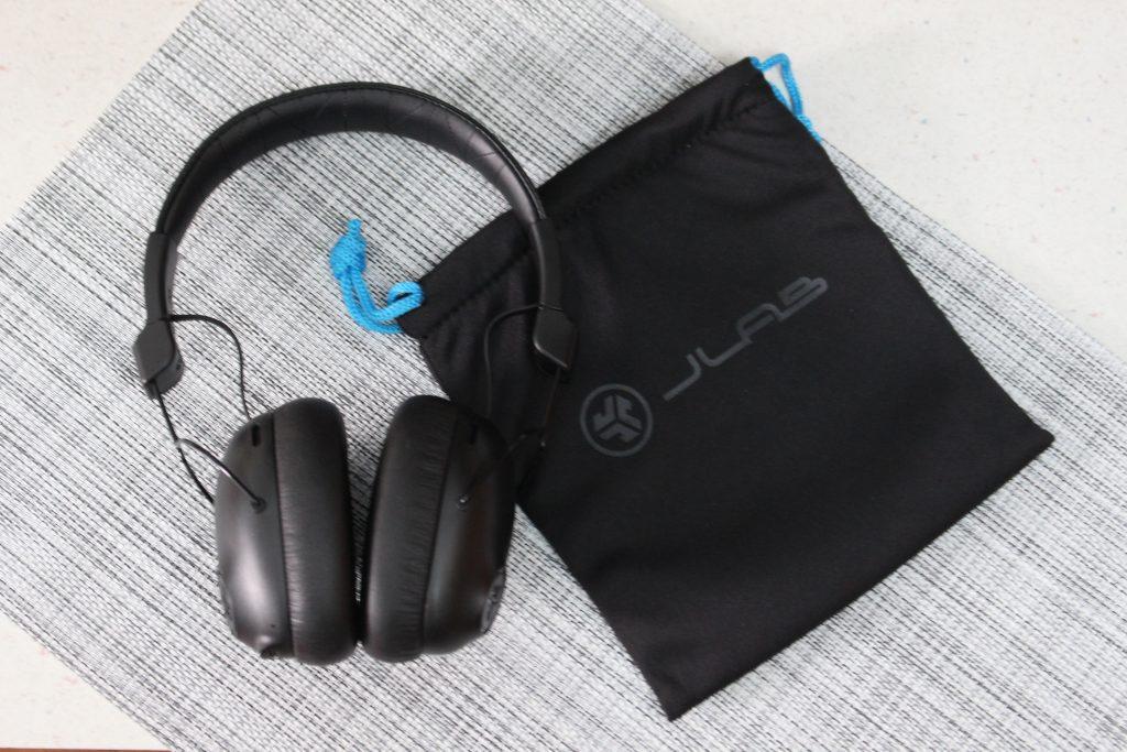JLab Studio Pro ANC降噪頭戴式藍牙耳機